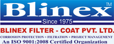 Blinex Filter coat pvt-ltd